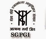 Sanjay Gandhi Postgraduate Institute of Medical Sciences (SGPGI) Recruitment 2014 SGPGI Lucknow Senior Resident posts Govt. Job Alert