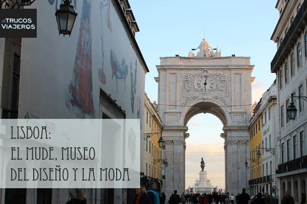 Mude Lisboa, Diseño y Moda en la capital portuguesa