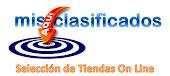 MIS CLASIFICADOS, Selección de Tiendas On Line