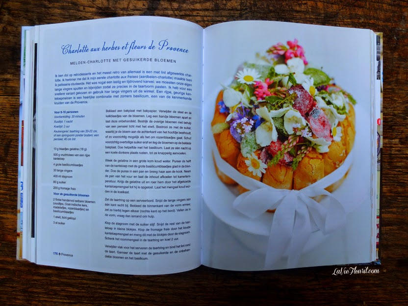 Rachel Khoo, Mijn Franse Keuken, My Little French Kitchen, Cook, Kookboek, Boek, Koken, Frans, Cookbook, Foodporn, Food, Foodblog, Lifestyleblog, Blog, French Cuisine, www.LaVieFleurit.com