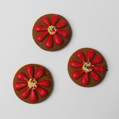 sprinkles in center cookies