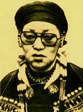 Rani Gaidinliu (1915 - 1993)