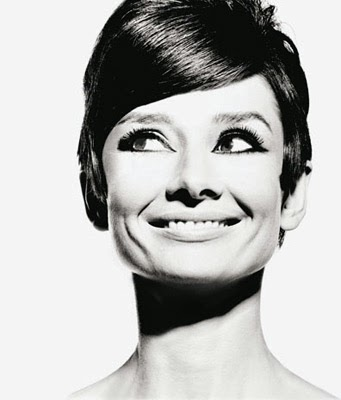 """Elegance is the only beauty that never fades."" - Audrey Hepburn"