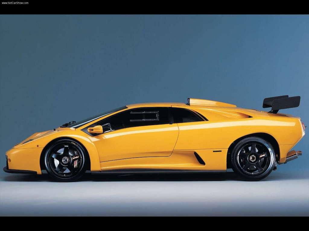 Azbuka automobila 1999_Lamborghini_Diablo_GTR