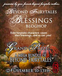 Beyond Fairytales Blessings