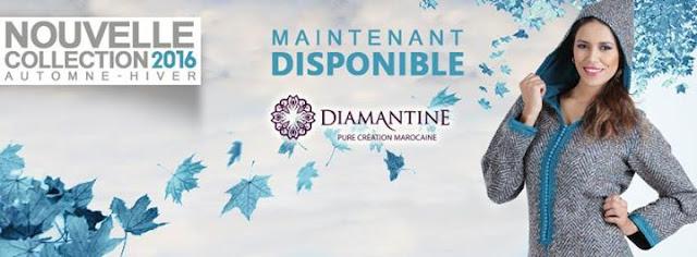 diamantine 2015-2016