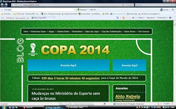 BLOG COPA 2014