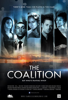 Ver online:The Coalition (2013)