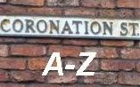 corrie a-z