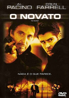 Filme O Novato 2003 Torrent