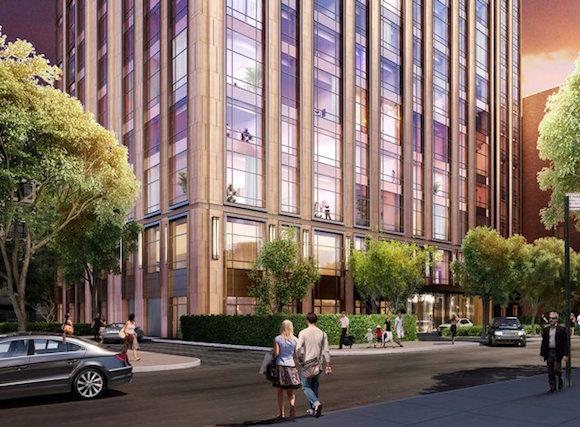 New Development Condo Conversion Gramercy Square Nyc