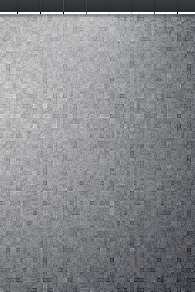 Gray Pixels  Galaxy Note HD Wallpaper