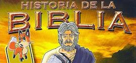 Anime Bíblico História da Bíblia (vídeo 21 a 26)