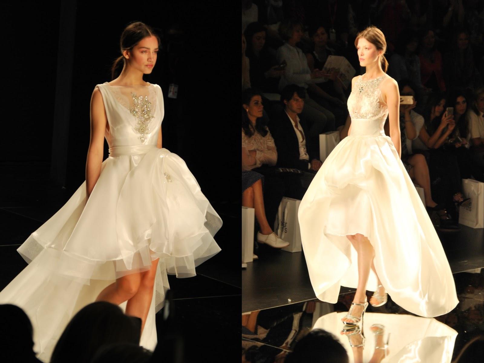 Vestidos de novia lado Out