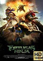 Las Tortugas Ninja (2014) BRrip FULL 1080p Latino-Ingles