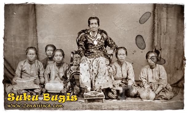 Kebudayaan Suku Bangsa Bugis | www.zonasiswa.com