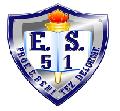 ESCUELA SECUNDARIA 51