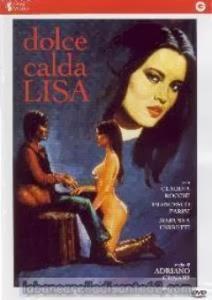 Dolce… calda Lisa (1980)