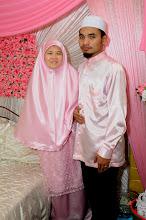 Pernikahanku