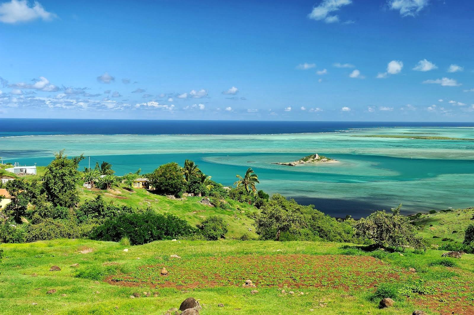 L'île Rodrigues en toute liberté