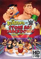 Los Picapiedra y WWE: SmackDown en la Edad de Piedra (2015) BRrip 720p Latino-Ingles