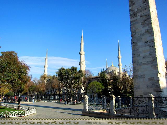 Hipódromo Estambul