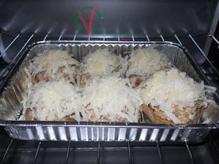 patatas Al Horno Y Rellenas