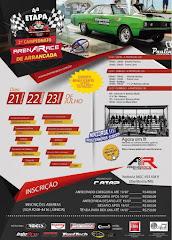 4ª Etapa Arena Race 2017