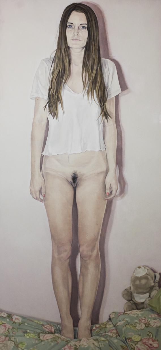 Kelsey Henderson. Pintura