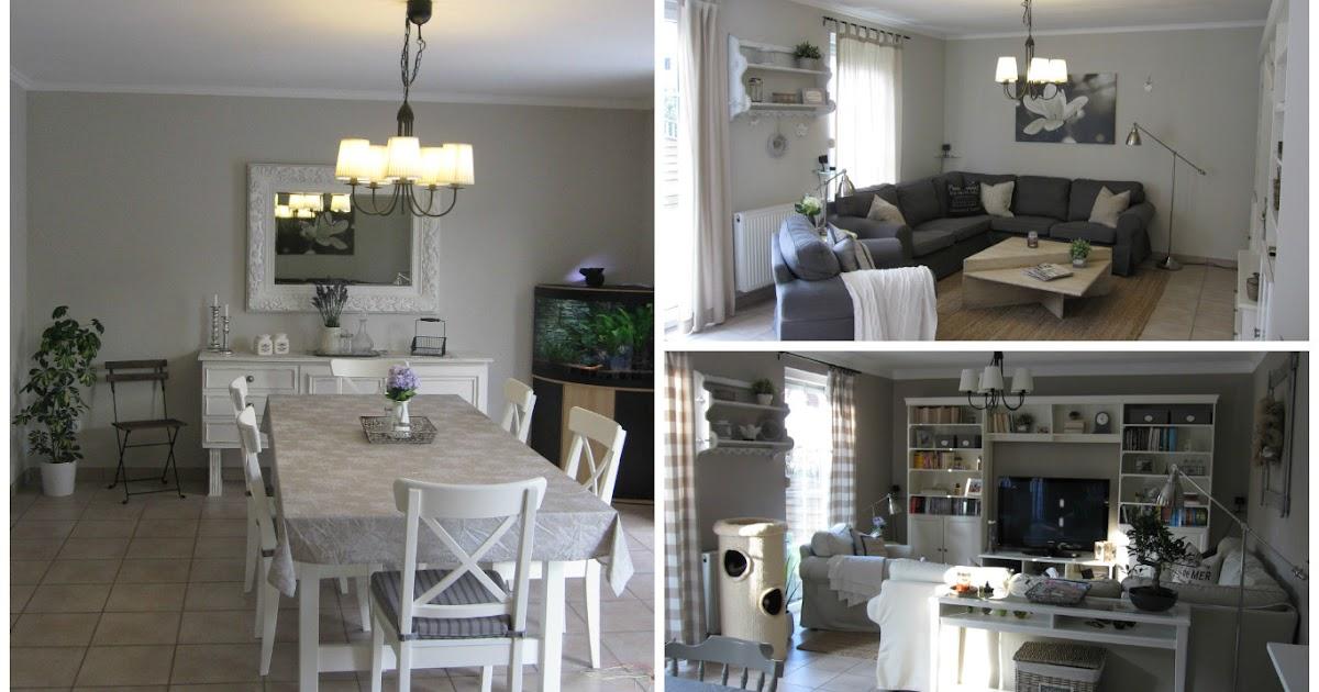 kleines gelbes haus ikea landhauslampen f r wohn und esszimmer ottava barometer. Black Bedroom Furniture Sets. Home Design Ideas