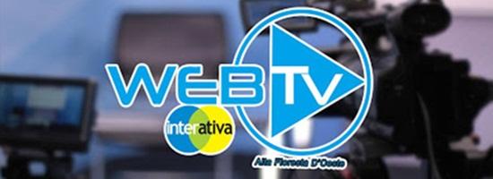 Acesse a Web Tv Interativa De Alta Floresta D'Oeste