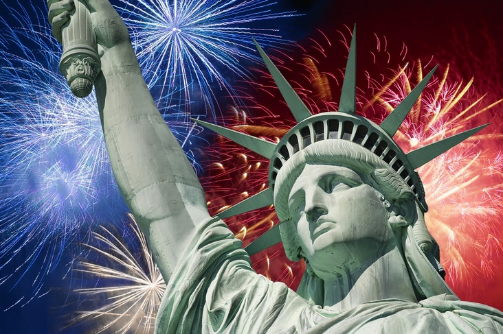 Below Are The USA Independence Day 4th July Fireworks Images And Wallpapers For Free Share HD 2015 On