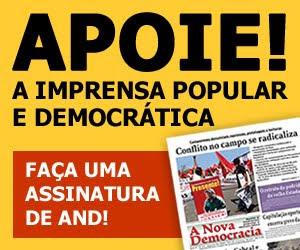 CAMPANHA DE ASSINATURAS