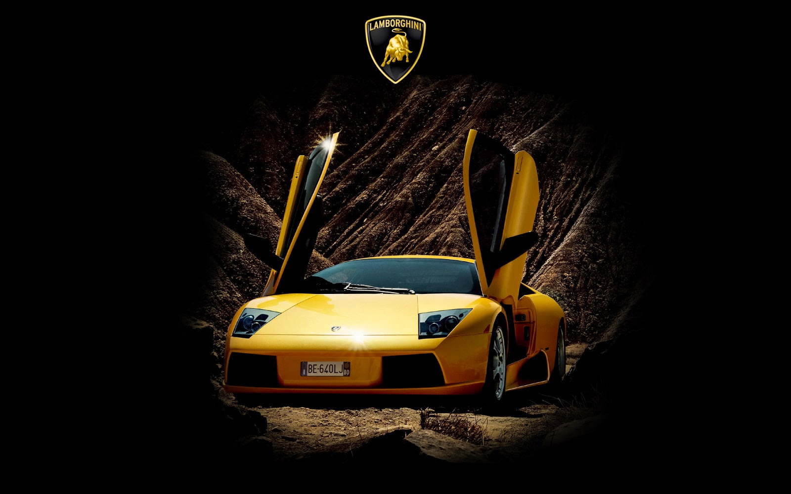 Lamborghini wallpaper HD for Desktop