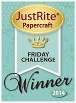 JustRite Friday Challenge Winner
