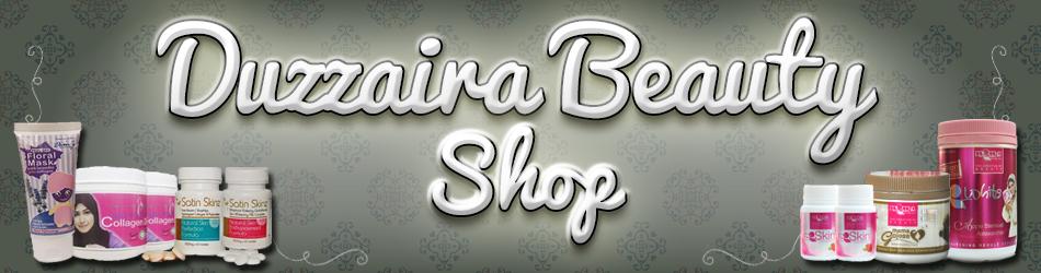 Duzzaira Beauty Shop
