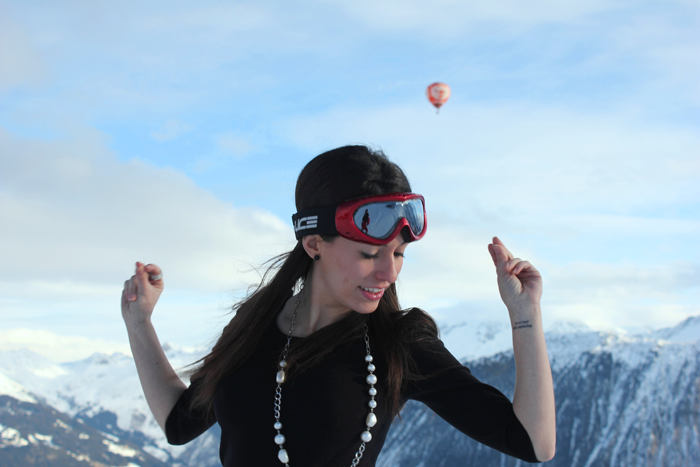 diana dazzling, fashion blogger, fashion blog,  cmgvb, como me gusta vivir bien, dazzling, luxury, outfit, Courchevel, snow look, les trois vallées, fashion
