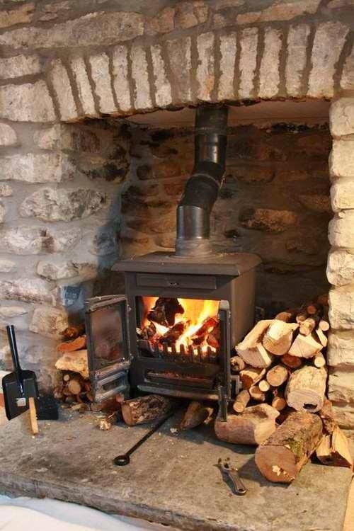 Wood Stove Fire Bricks 4 9 : David dangerous log burners