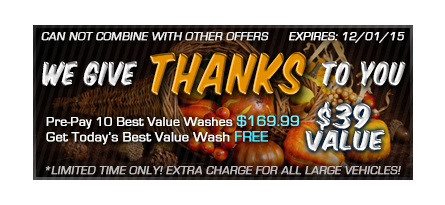 thanksgiving-carwash-deals-los-angeles