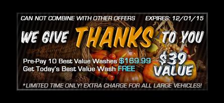 thanksgiving-carwash-deals-los-angeles