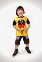 Jual Kaos Anak Pekanbaru Kuru Kids 130901