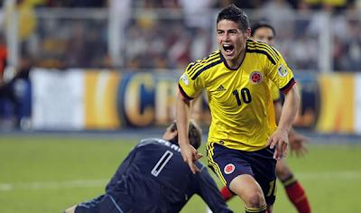 Ranking mundial de Selecciones FIFA – Julio 2012