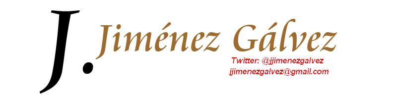 J. Jiménez Gálvez