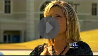 CBS 11 News 5/14/13 (video and article)