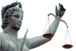 la justicia & el derecho