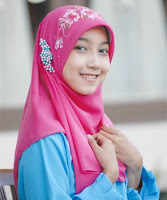 Model Kerudung Jilbab Gaul