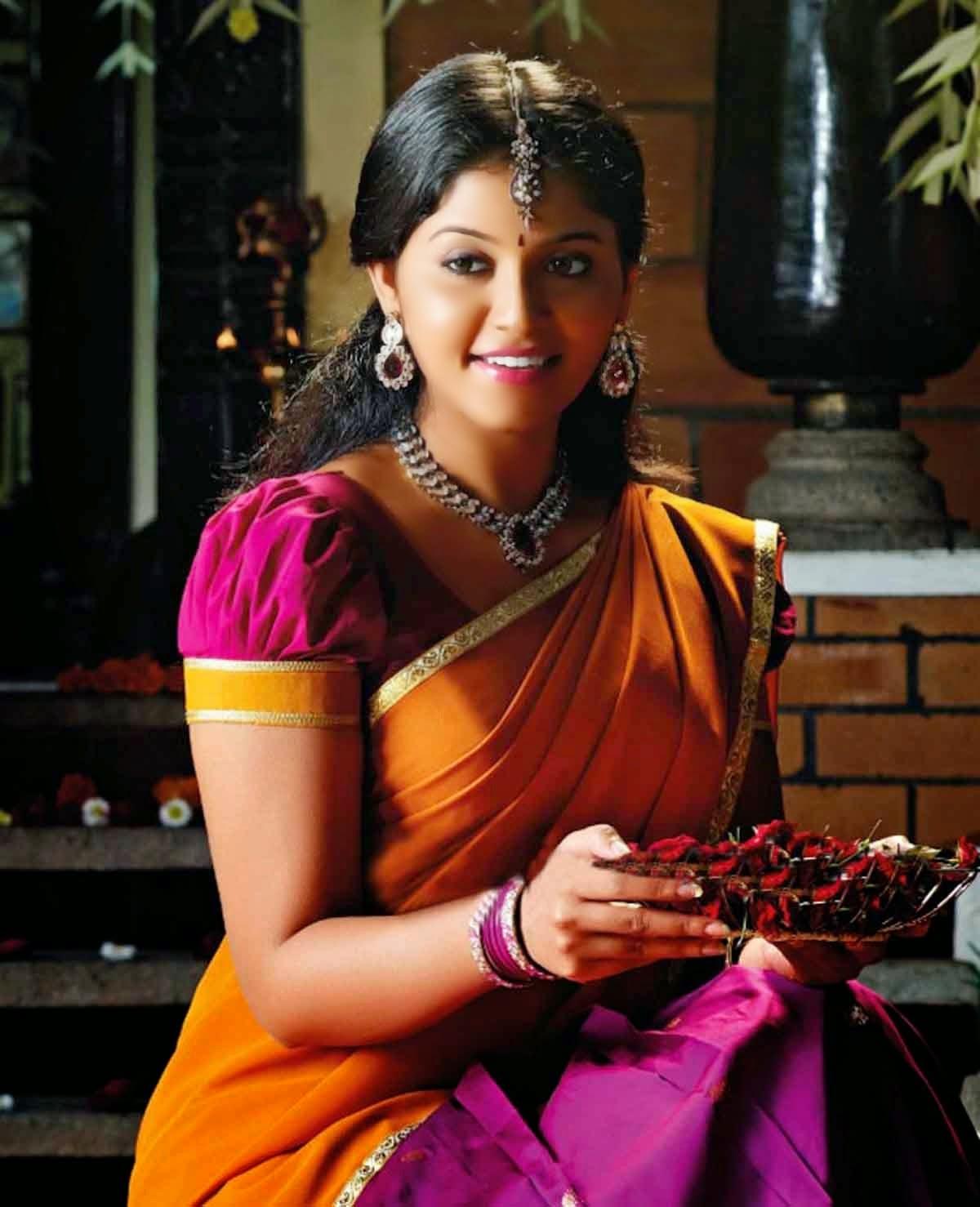 actress anjali latest photoshoot stills | cinema express : cinema