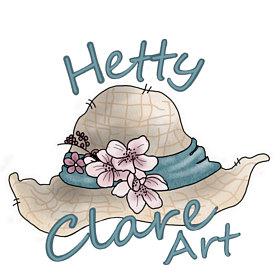 Hetty Clare