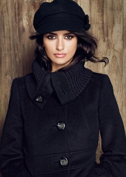 fashion studio magazine  style icon
