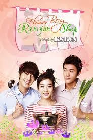Tiệm Mì Mỹ Nam  - Flower Boy Ramyun Shop [Lồng Tiếng 16/16 Tập]